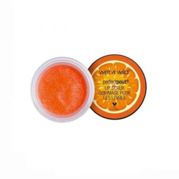 Wet n Wild PerfectPout Lip Scrub - Citrus Elixir 36254 (US)