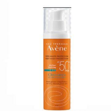 Avene Cleanance SPF50+