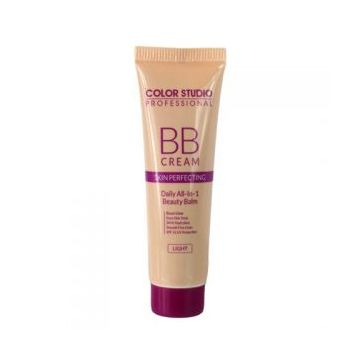 Color Studio BB Cream - Light
