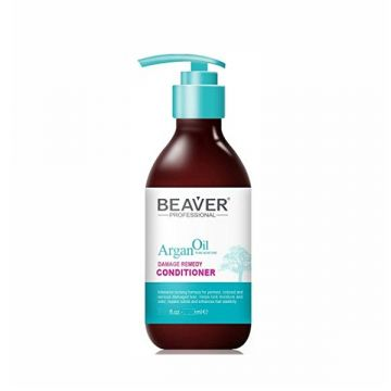 Beaver Argan Oil Damage Remedy Conditioner - 1000ml