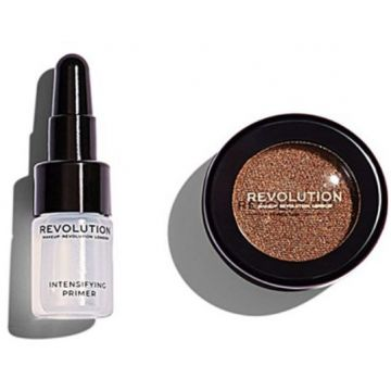 Makeup Revolution Flawless Foils - Conflict