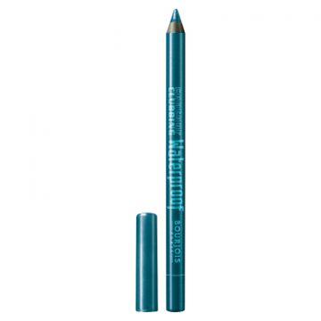 Bourjois Contour Clubbing Waterproof Pencil - T46 Bleu Néon