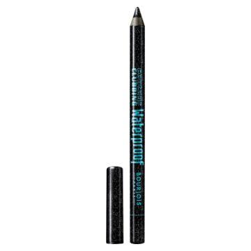 Bourjois Contour Clubbing Waterproof Pencil - T48 Atomic Black