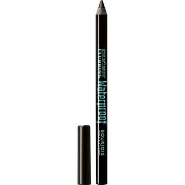 Bourjois Contour Clubbing Waterproof Pencil - T41 Black Party