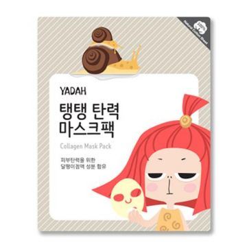 Yadah Collagen Mask Pack - 1 Sheet