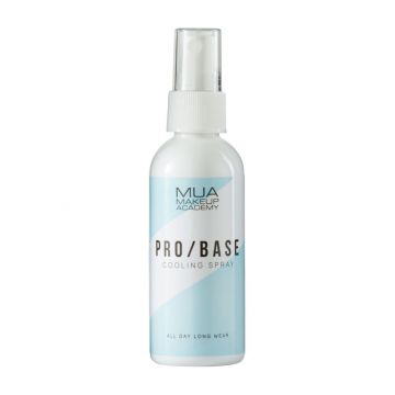 MUA Pro Base Fixing Spray - Cooling