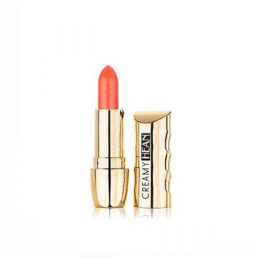 Hean Creamy Vitamin Lipstick - 017 Coral