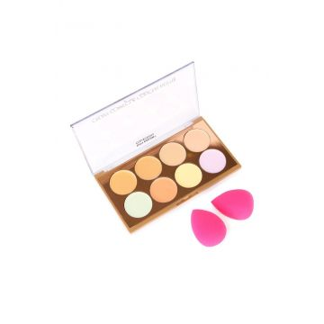 City Color Collection Cream Correct & Conceal Set  - BB