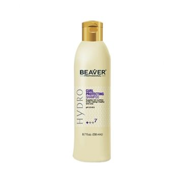 Repair Curl Protecting Shampoo - CPS01 - 258ml