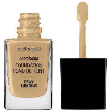 Wet n Wild Dewy Lumineux Foundation - Cream Beige 28ml - US