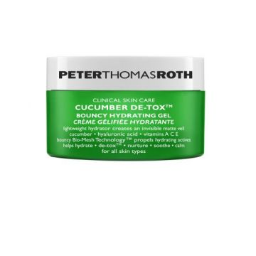 Peter Thomas Roth Cucumber Detox Bouncy Hydrating Gel - 1.7oz