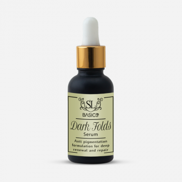 SL Basics Dark Folds Serum - 30ml