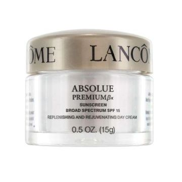 Lancome Absolue Premium Replenishing & Rejuvenating Day Cream - 15g - MB