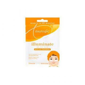 Daylogic Illuminate Gel Eye Mask - J4G