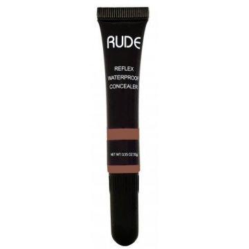 Rude Reflex Waterproof Concealer - 65910 Deep Tan