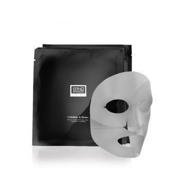 Erno Laszlo Detoxifying Hydrogel Mask - 4 Pack/box - 4 x 1.0 oz. 4 x 30 g - 2434806