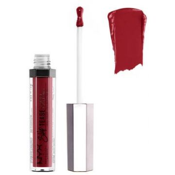 Slip Tease Full Color Lip Laquer - Dexter (STLL03)