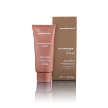 Comfort Zone Body Strategist Abdomen Cream Gel - 100ml