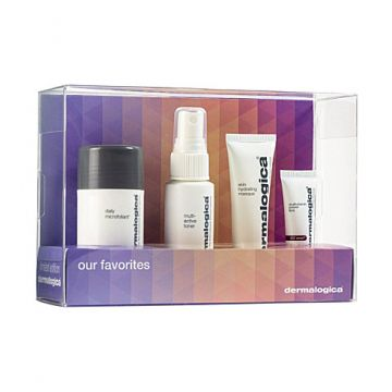 Dermalogica Our Favorite Kit