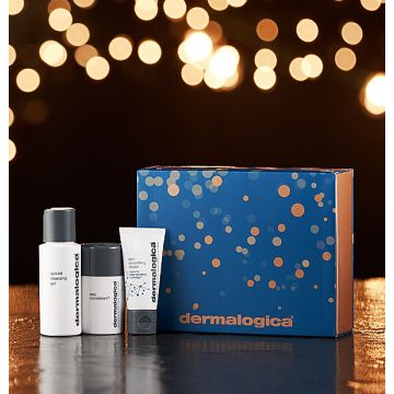 Dermalogica Smooth Skin Favorities Kit