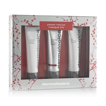 Dermalogica Power Recue Masque Trio Set