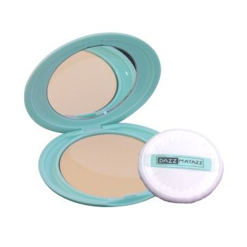compact powder 02 honey light