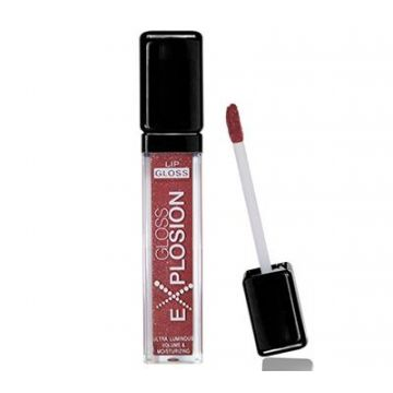 DMGM Gloss Explosion Lip Gloss Delicious Candy 553