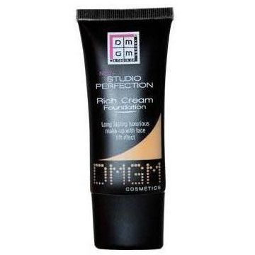 DMGM Studio Perfection Rich Cream Foundation Rose Natural 441