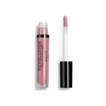 Makeup Revolution Dollhouse 116 Matte Lip