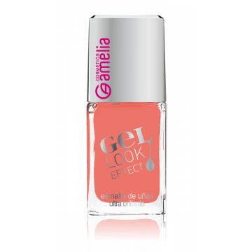 Amelia Gel Look Effect Nail Polish - Dream