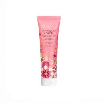 Pacifica Dreamy Youth Rose & Peptides Body Lotion - 5 floz - US