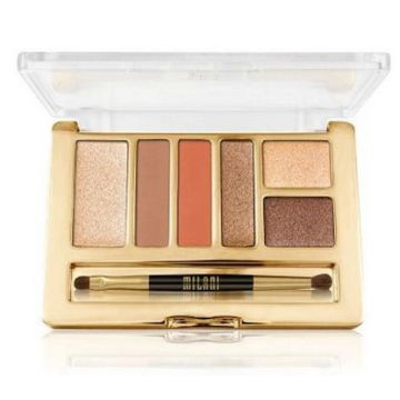 Milani Everyday Eyes Powder Eyeshadow Collection - 05 Earthy Elements - US