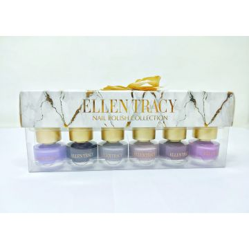 Ellen Tracy Nail Polish Collection - US