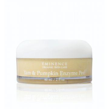 Eminence Yam & Pumpkin Enzyme Peel 5% (Home Care) - 2oz - 282