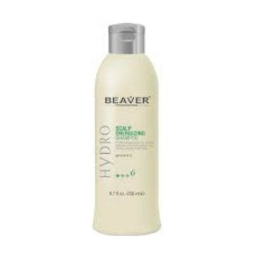Beaver Scalp Energizing Shampoo - 258ml
