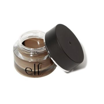 ELF Lock On Liner and Brow Cream Espresso - E.L.F-81945