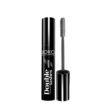 JOKO Makeup Double Lashes Mascara - NJMS30057-B