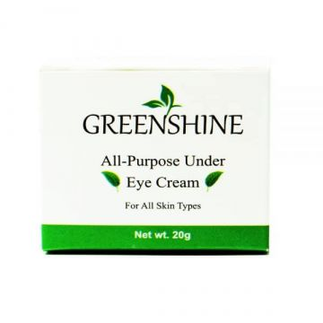 Greenshine Eye Cream - 20 GM