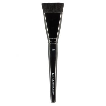 MUA Brush Flat Top Buffer - F9