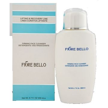 Fiore Bello Firming Face Cleanser 200 ml - 45