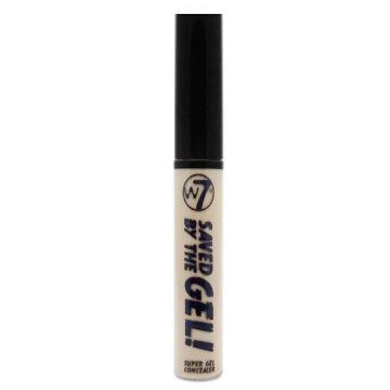 W7 Cosmetics Saved By The Gel! Super Gel Concealer - Fair