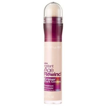 Maybelline Instant Age Rewind Eraser Treatment - 110 Fair - 1516 - 041554259247