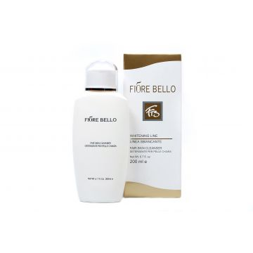 Fiore Bello Fair Skin Cleanser 200 ml - 39