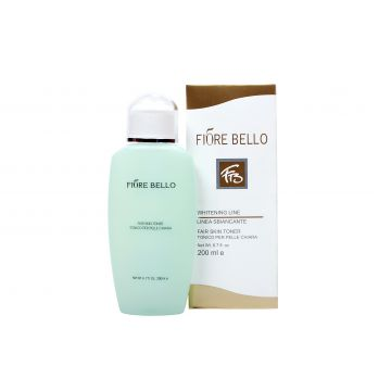 Fiore Bello Fair Skin Toner 200 ml - 40