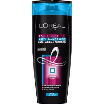 L'Oreal Paris Fall Resist Shampoo - 175ml - 963