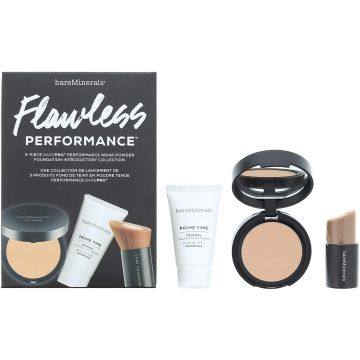 BareMinerals Flawless Performance Kit - MB