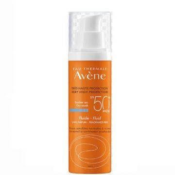 Avene Fluid SPF50+ 50ml