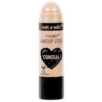 Wet n Wild MegaGlo Conceal Makeup Stick - 807 Follow Your Bisque