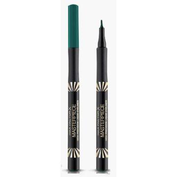 Max Factor Masterpiece High Precision Liquid Eyeliner - Forest- 4015400904052