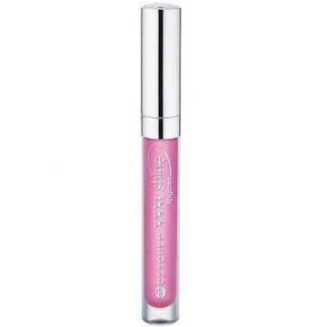Essence XXXL Shine Lipgloss - Frosted Pink (30) - US